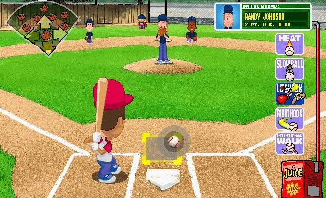 backyard baseball 2001 free  full version