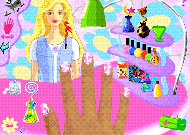 Barbie Nail Designer.html