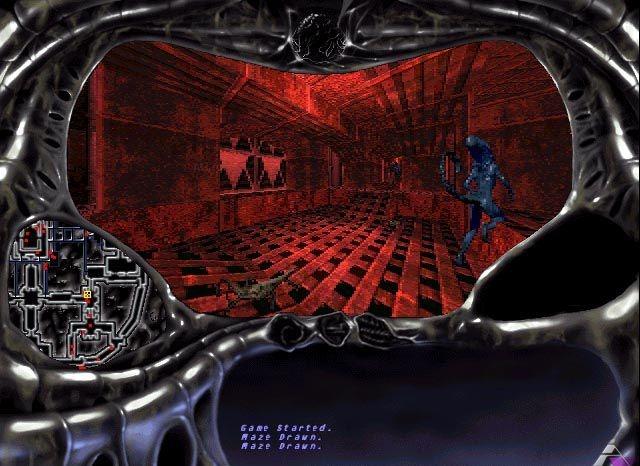 трейнер для игры aliens vs predator