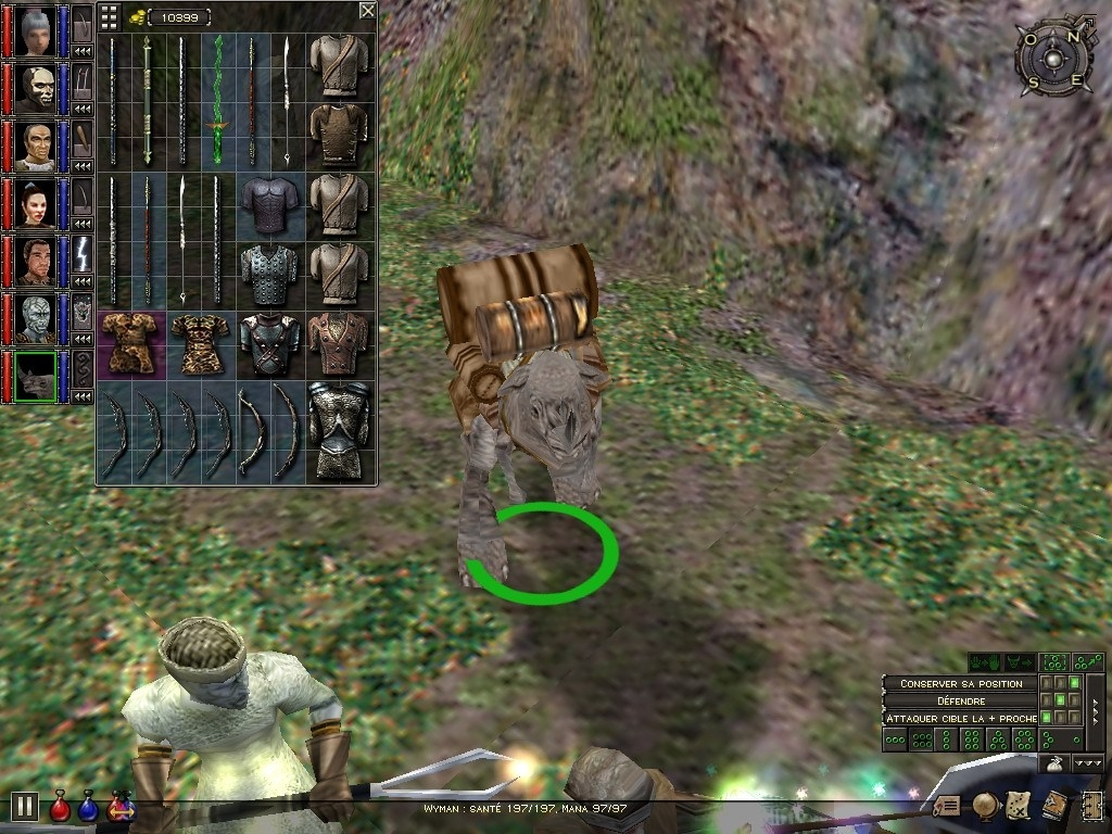 dungeon siege 2 product key generator