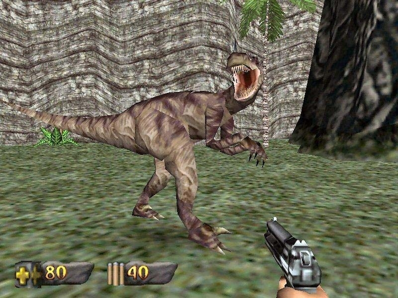 an analysis of the topic of the codes for the turok 64 dinosaur hunter video game for the nintendo 6 Turok - dinosaur hunter is an action game developed by iguana entertainment, inc and published by acclaim entertainment, inc in 1997 for the nintendo 64.