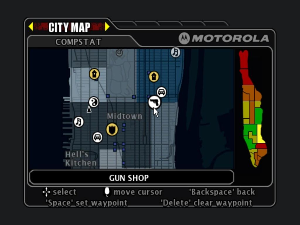 Из игры true crime new york city под номером 54