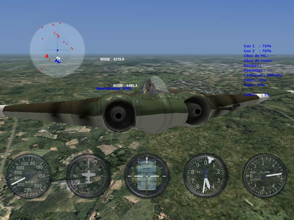 Download microsoft combat flight simulator 2: ww ii pacific.