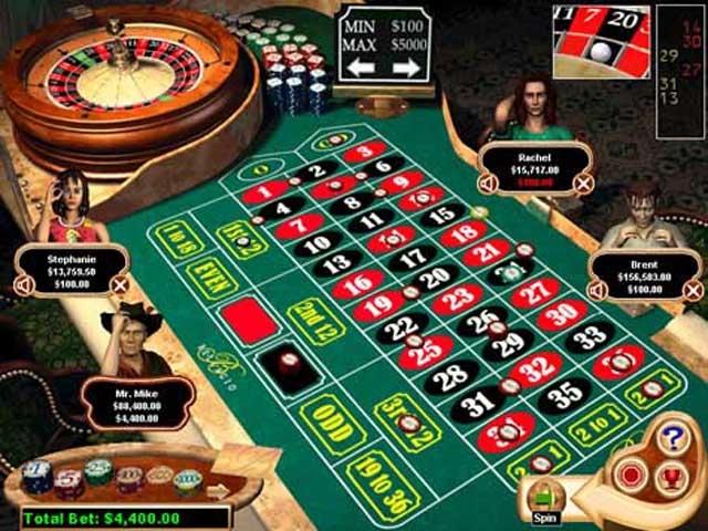 Ms casino s fobt gambling