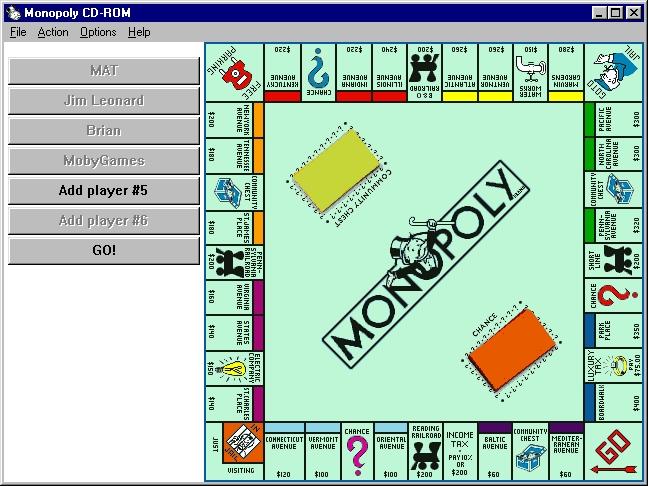 Решебник по монополии