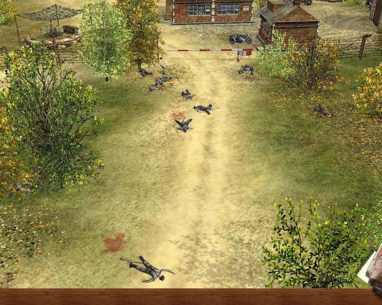 Игру Диверсанты 1