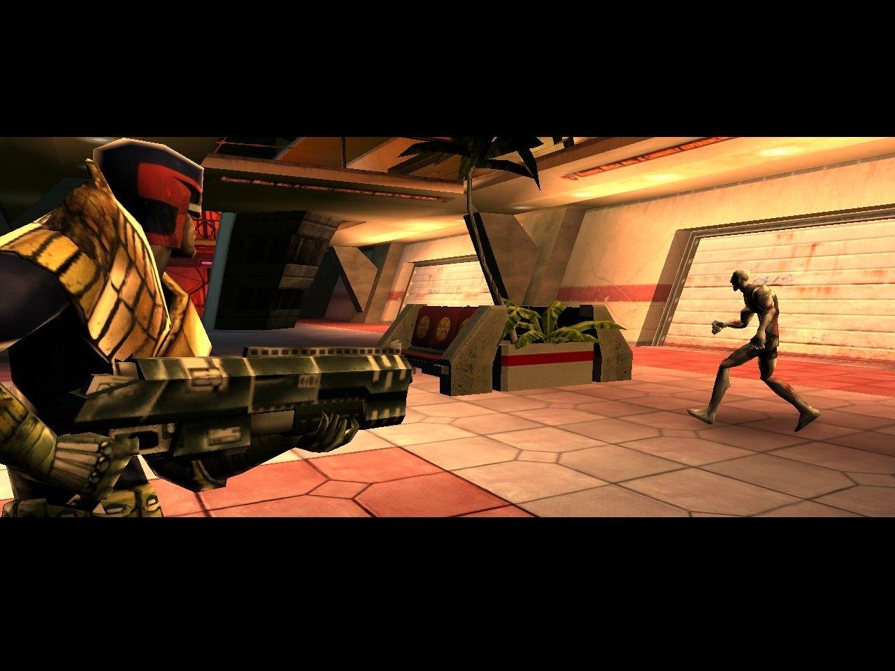 ?? ???? Judge Dredd: Dredd vs. Death ??? ??????? 18