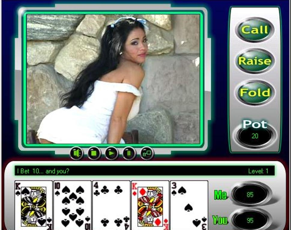 Video Strip Poker торрент
