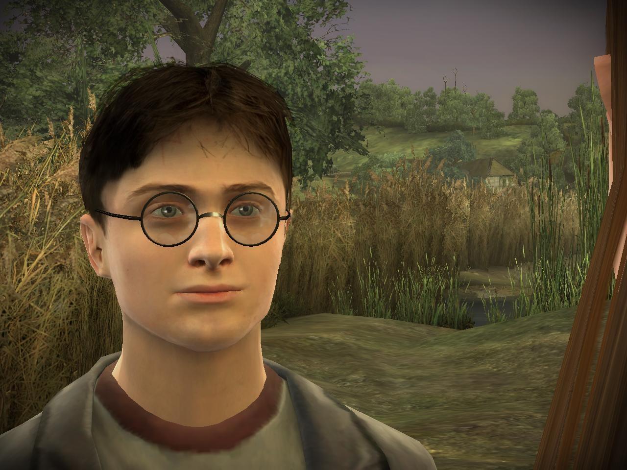 Игра гарри поттер принц полукровка 12 фотография