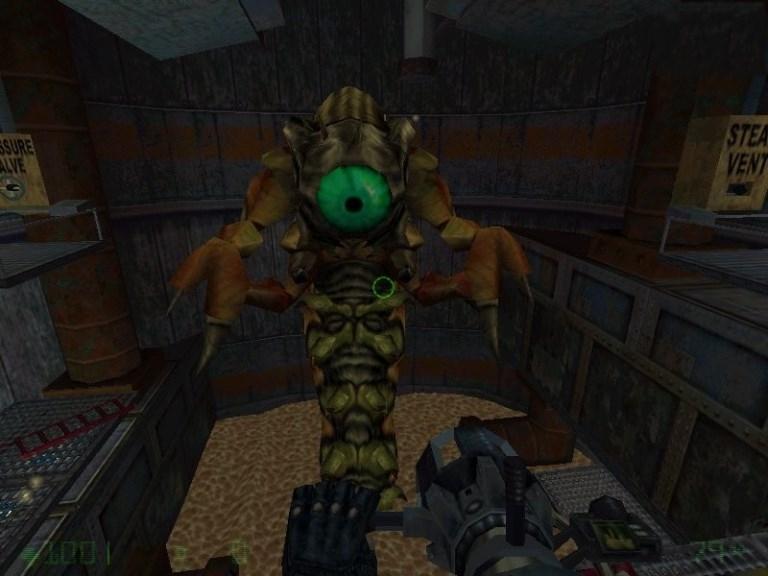 Half-life: opposing force - screenshots gallery - screenshot 17/78