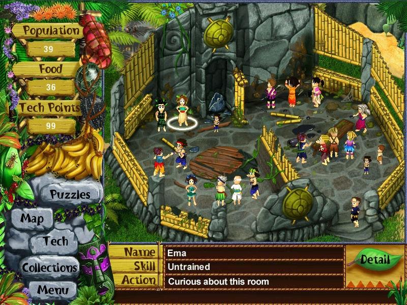 прохождение игры the secret files 2