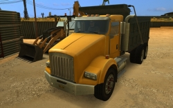 Скриншот из игры 18 Wheels of Steel: Extreme Trucker