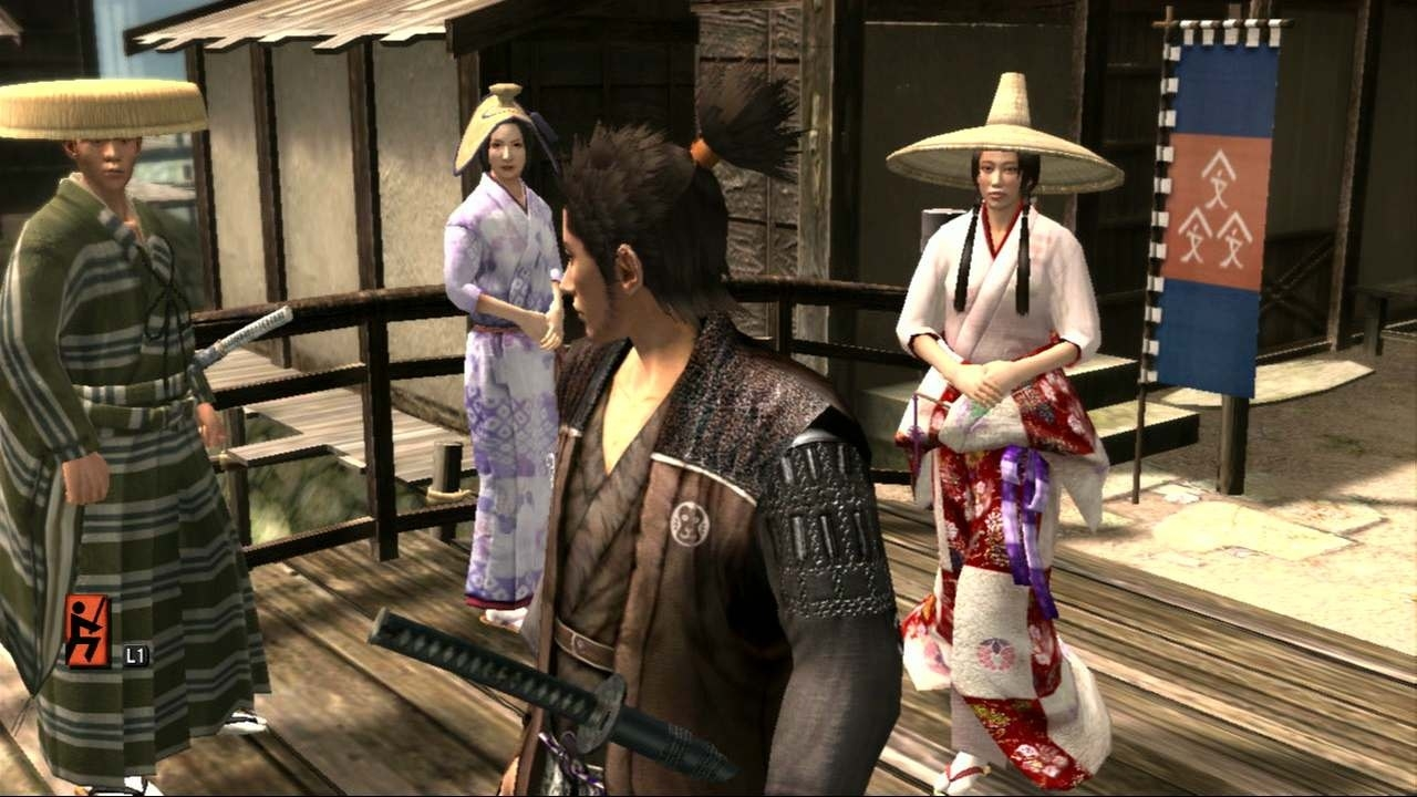 an analysis of the power and the way of life of the samurai The last samurai - analysis  moment of change from the antique to the modern- passing of samurai and their way of life  language of power, language of.