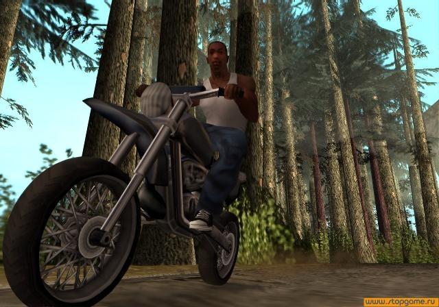 Игру Gta San Andreas Торрент