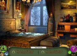 Скриншот из игры G.H.O.S.T. Chronicles: Phantom of the Renaissance Faire