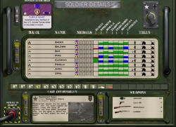 Скриншот из игры G.I. Combat: Episode I - Battle of Normandy