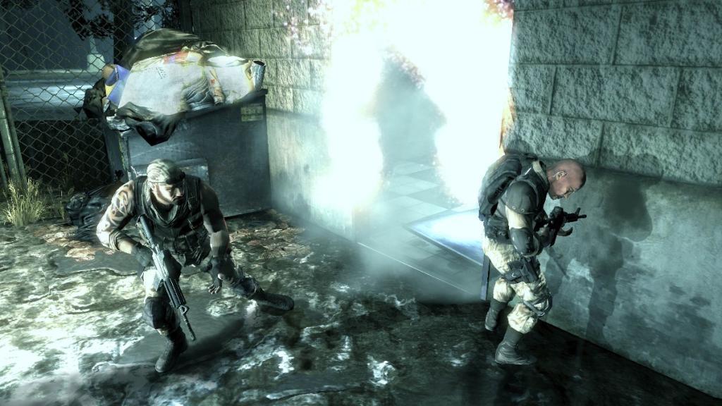 Resident Evil 5 Сохранения