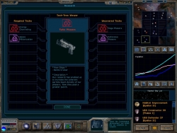 Скриншот из игры Galactic Civilizations: Altarian Prophecy под номером 9