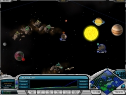 Скриншот из игры Galactic Civilizations 2: Dark Avatar