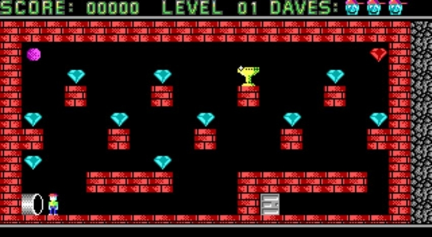 Dave Games - Play Dave Online Games About Dave Games Dave Games are all about dangerous paths and cliffs which need to overcome by properly managing the path and traveling.