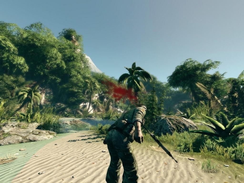 Прохождение игра снайпер воин призрак