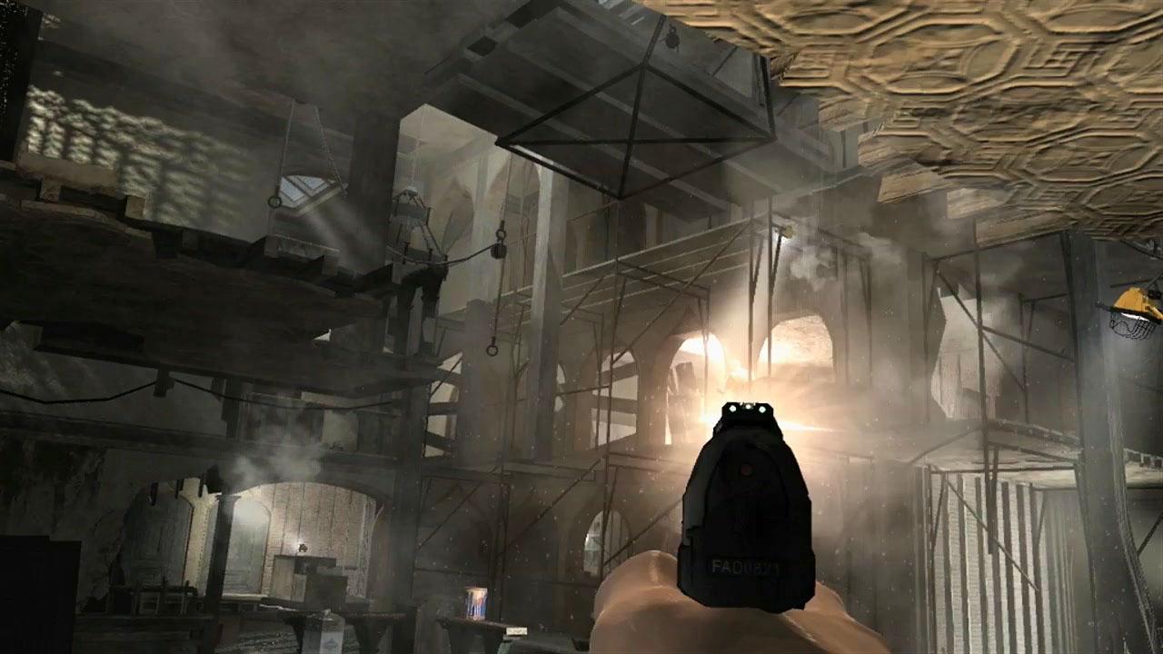 Кряк к Mass Effect 2 - картинка 3