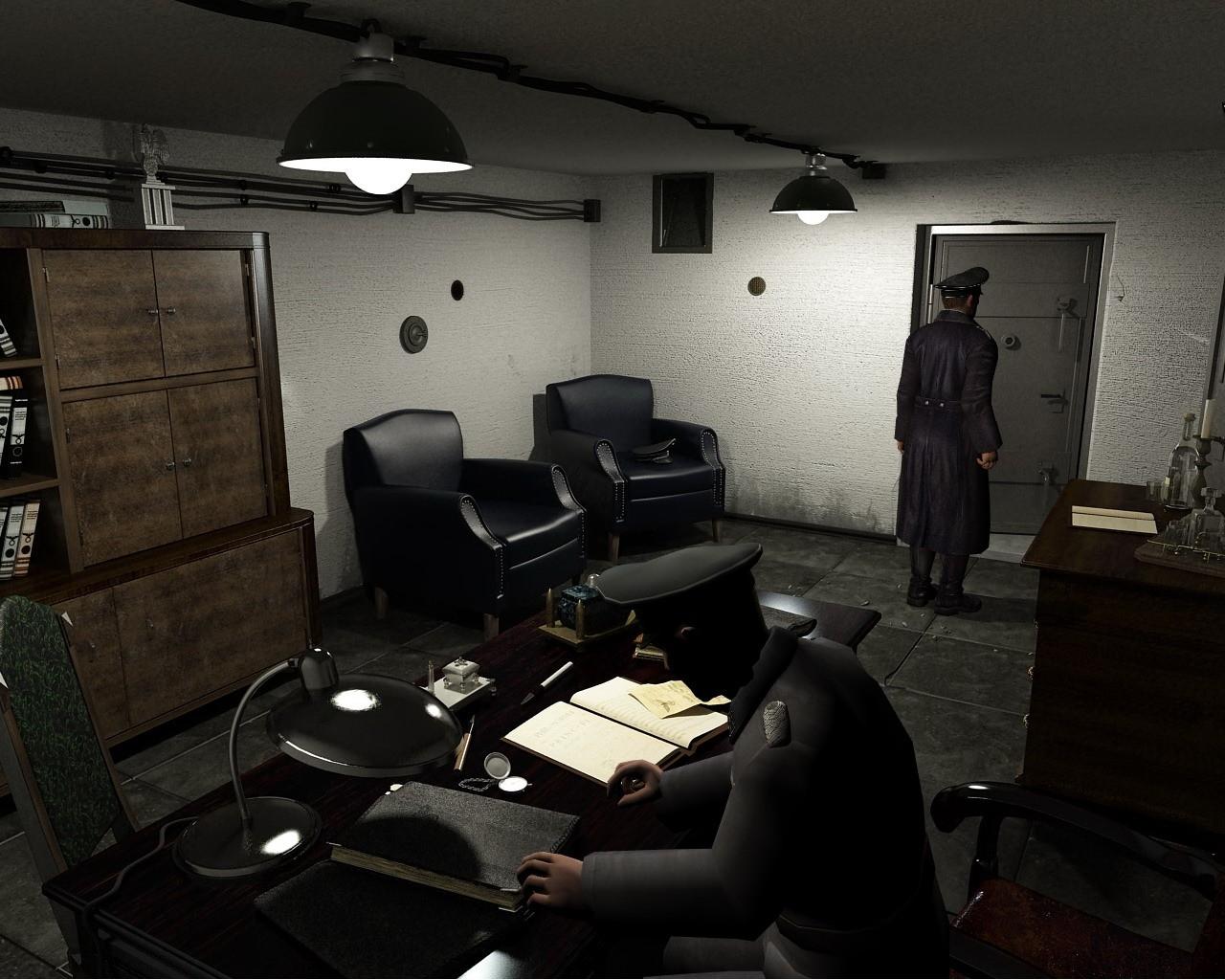Прохождение Игры Архивы Нквд Операция Бункер