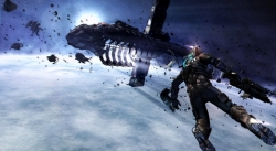 �������� �� ���� Dead Space 3 ��� ������� 3