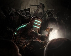 �������� �� ���� Dead Space 3 ��� ������� 9