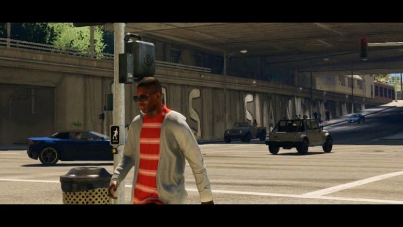 Скачать Grand Theft Auto V 32 Bit