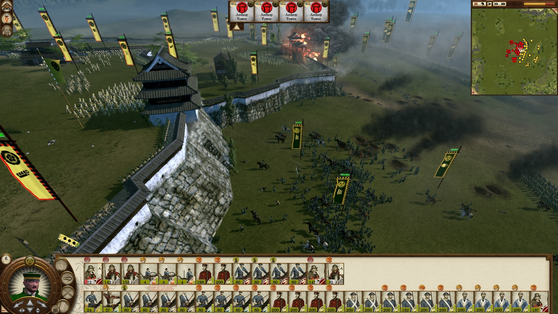 1Total War Shogun 2 Fall Of The Samurai Trainer