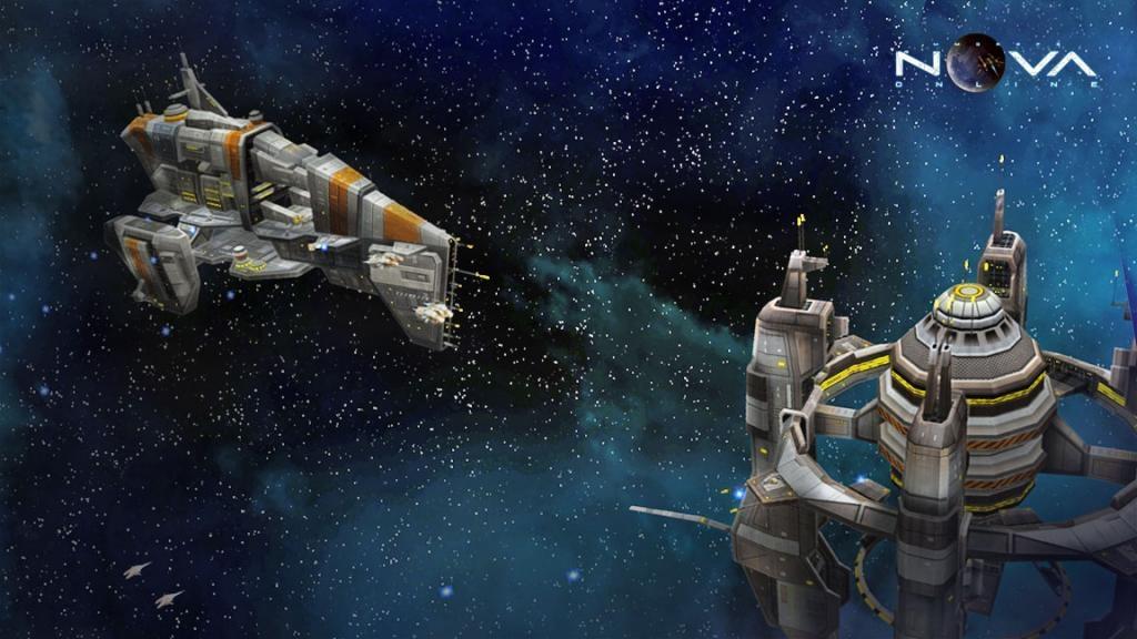 Near Orbit Vanguard Alliance HD ??? ??????? 3