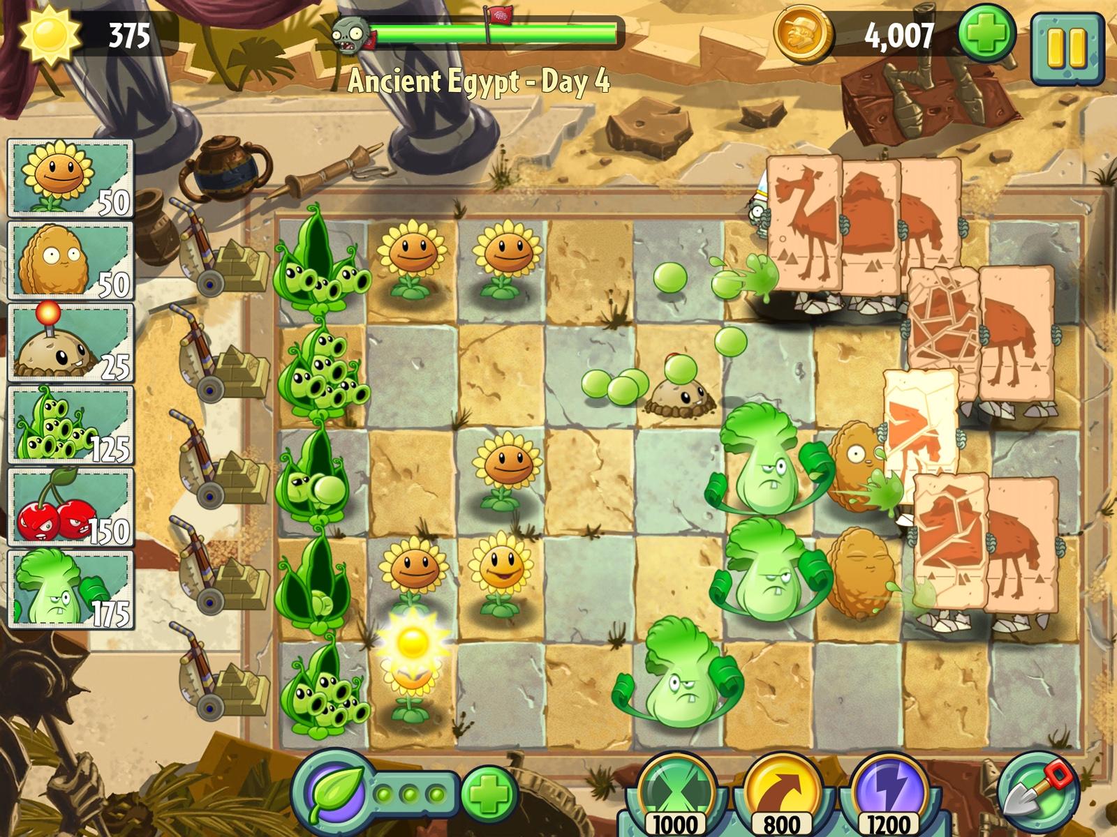 Коды На Игру Plants Vs Zombies