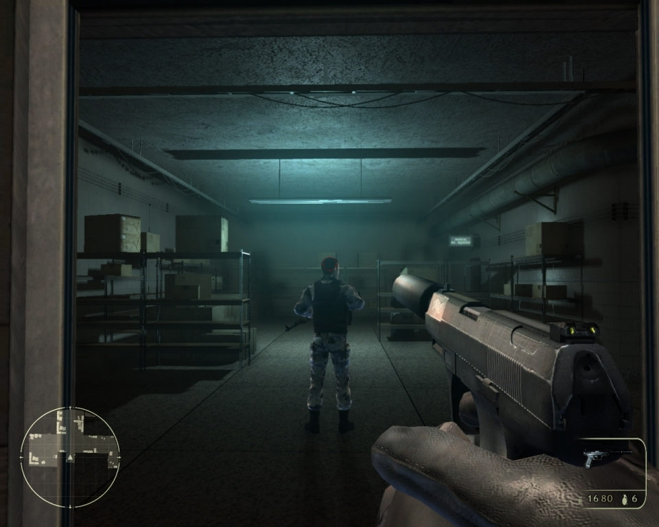 Sniper The Manhunter Русификатор К Игре