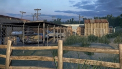 Скриншот из игры Walking Dead: Survival Instinct, The
