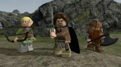 �������� �� ���� LEGO: Lord of the Rings ��� ������� 17
