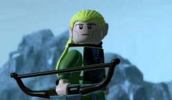 �������� �� ���� LEGO: Lord of the Rings ��� ������� 20