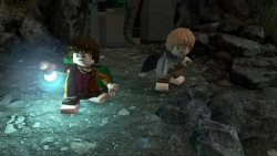 �������� �� ���� LEGO: Lord of the Rings ��� ������� 3