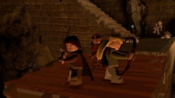 �������� �� ���� LEGO: Lord of the Rings ��� ������� 9