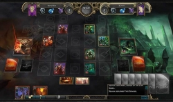 ������� � ���� Might & Magic: Duel of Champions