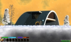 Скриншот из игры Valley Without Wind, A