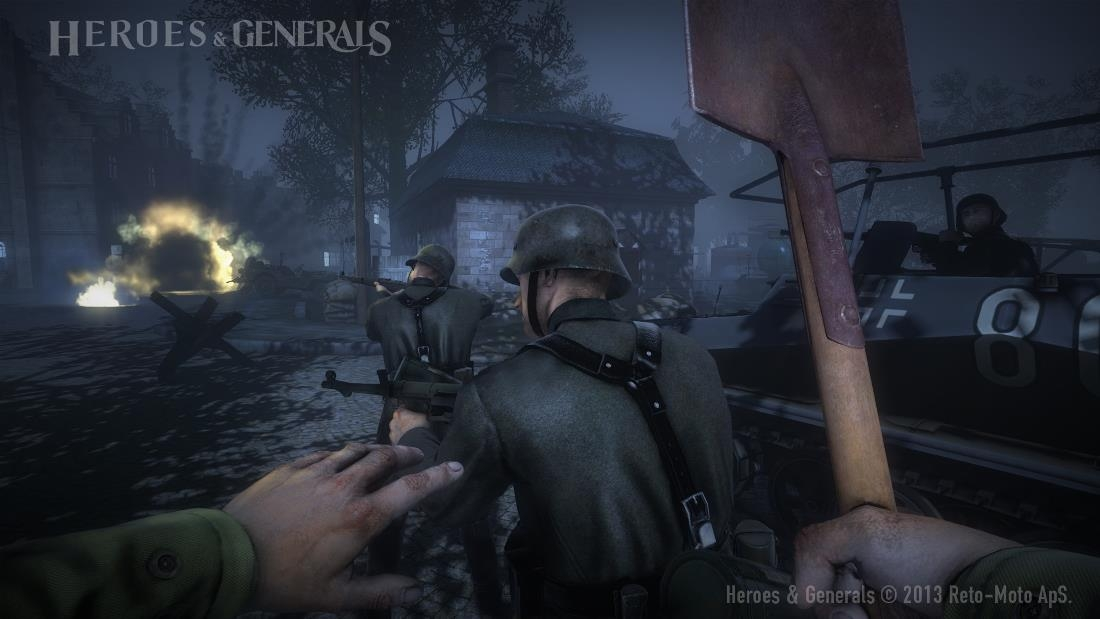 Company of Heroes - Download