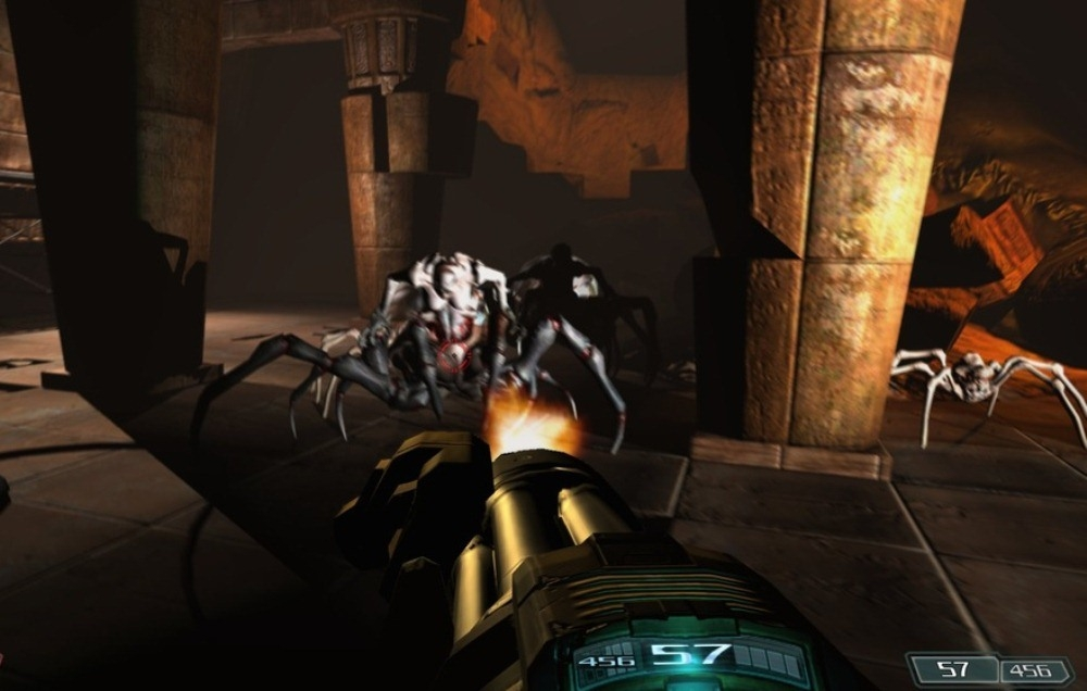 Doom 3: BFG Edition Cheats, Codes, Cheat Codes � | Search Results ...