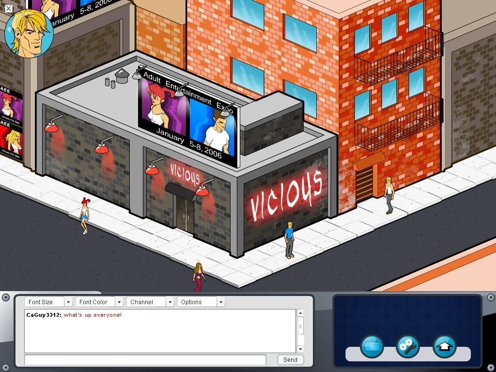 Фотогаллерея naughty america 11 фотография