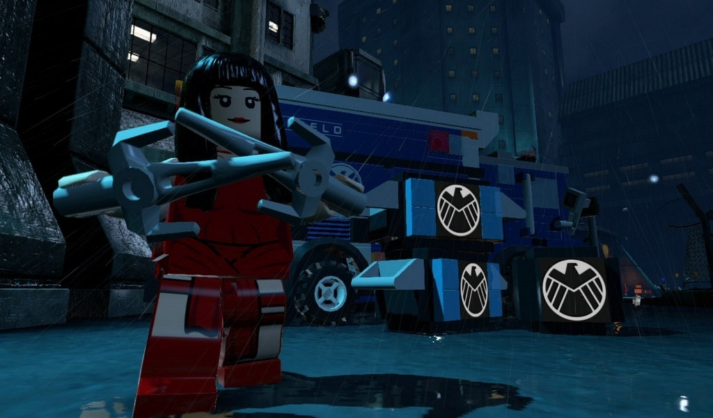 Из игры lego marvel super heroes под номером 36