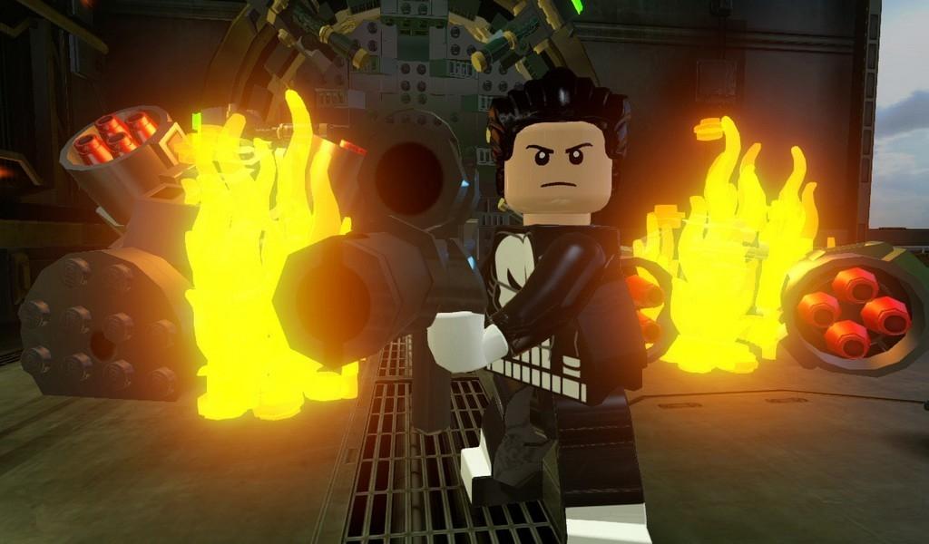 Из игры lego marvel super heroes под номером 38