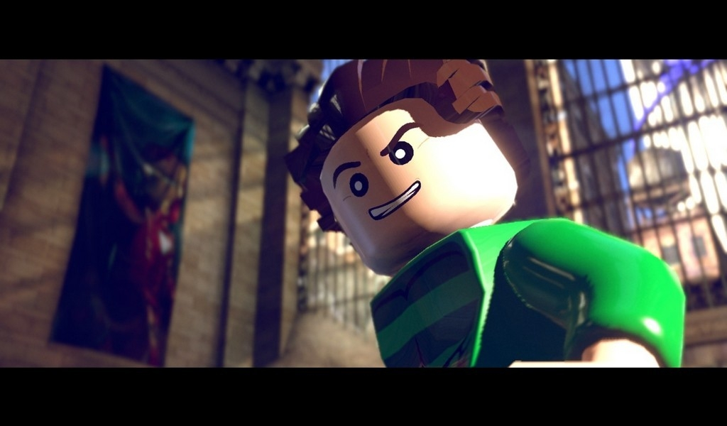 Из игры lego marvel super heroes под номером 44