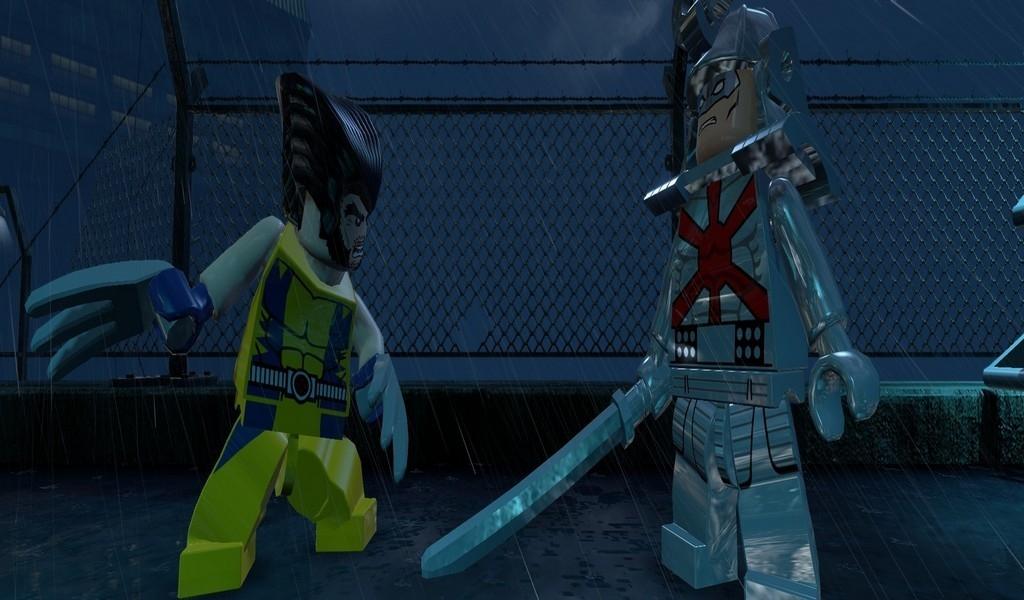 Из игры lego marvel super heroes под номером 61
