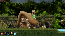 Скриншот из игры Valley Without Wind 2, A