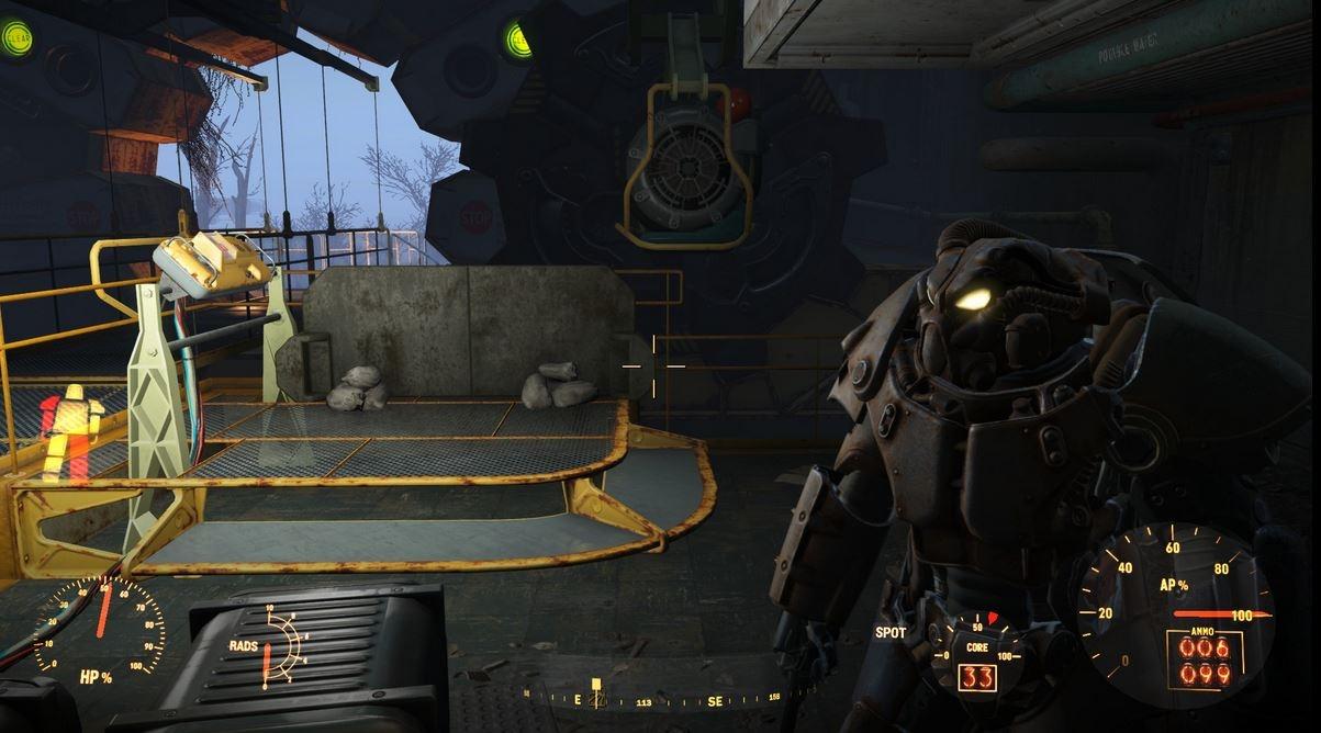 Скачать Трейнер к игре Fallout 4